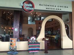 Image result for La Fonda Azteca san jose
